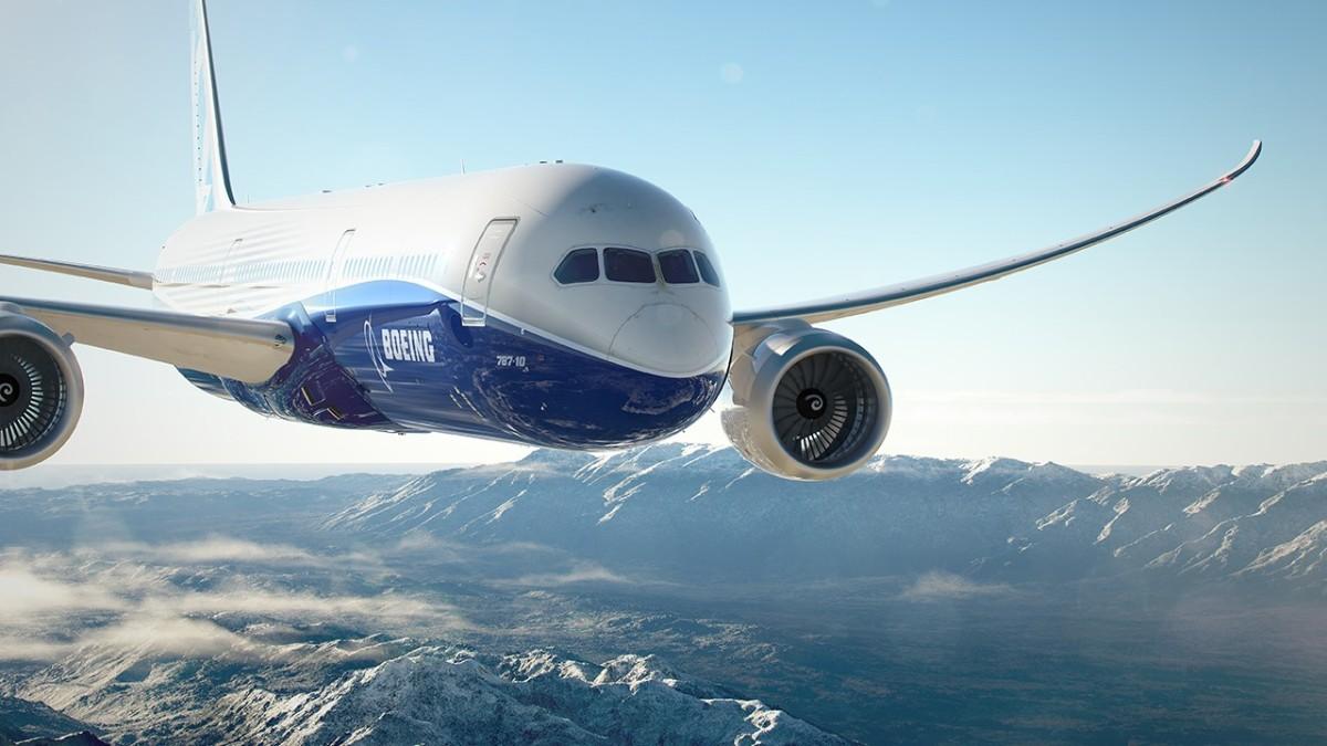 Boeing 787 Dreamliner: reportáž odhalila možné rozdíly v kvalitě výrobních závodů Boeingu