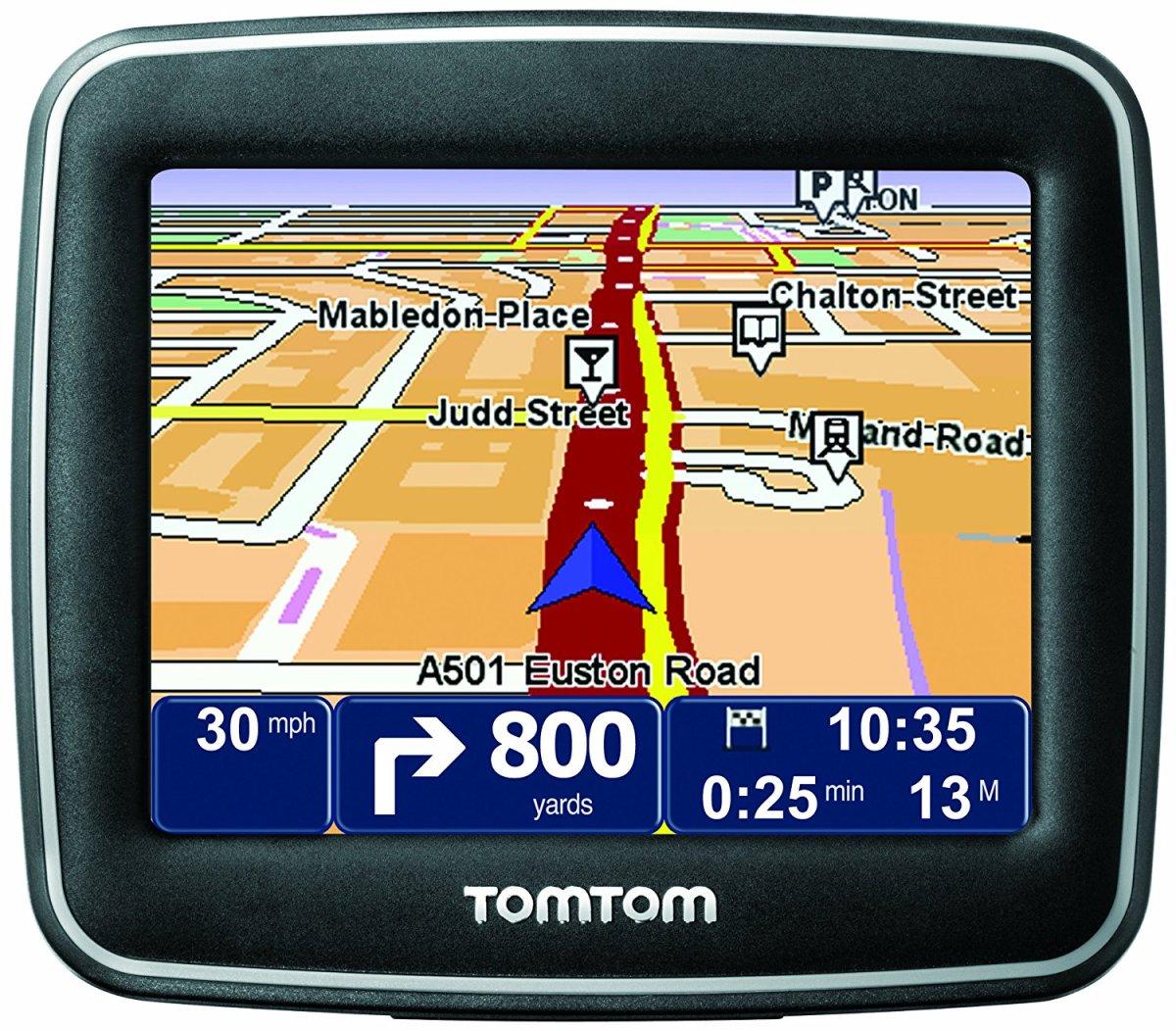 TomTom: starší navigace již podporovat nebudeme. Starší navigace podporovat budeme.