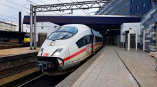 Siemens Velaro (ICE 3), Foto Dopravní Magazín